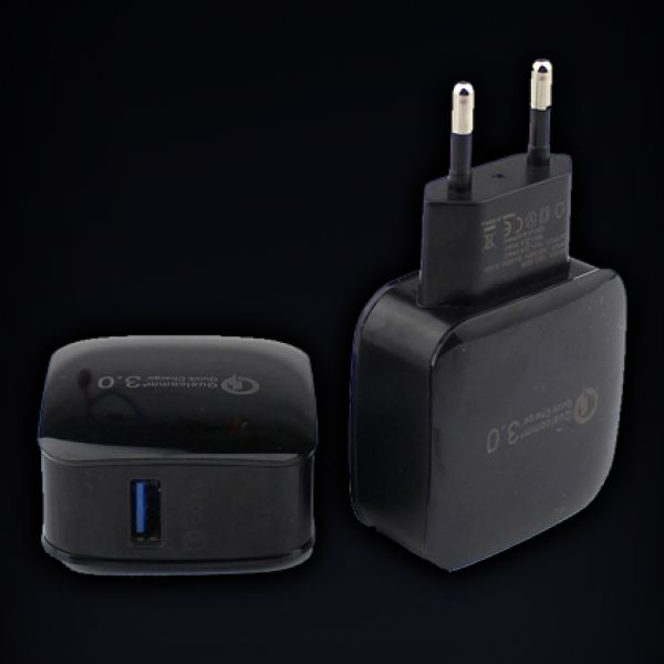 EGamer Quick Charger QC 3.0  Cijena