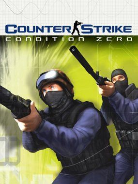Counter-Strike + Condition Zero
