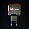 EGamer Quick Charger QC 3.0